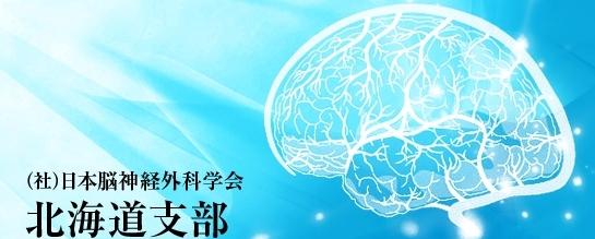 日本脳神経外科学会北海道支部
